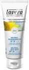 Lotiune de corp pentru copii Lavera Bio protectie solara minerala SPF 20 pentru pielea sensibila