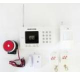 Sistem detectie si semnalizare la efractie 2700A