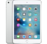 Tableta Apple iPad Mini 4, Procesor Dual-Core 1.5GHz, Retina Display LED 7.9inch, 2GB RAM, 64GB Flash, 8MP, Wi-Fi, 4G, iOS (Argintiu)