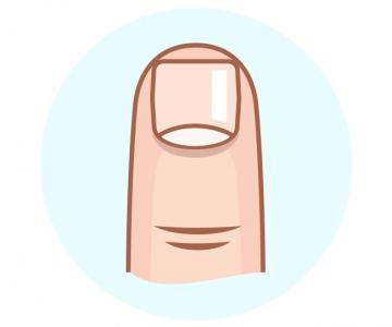 Secretele unghiilor: Ce spun ele despre felul nostru de a fi