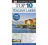 Dk Eyewitness Top 10 Travel Guide: Italian Lakes - English version