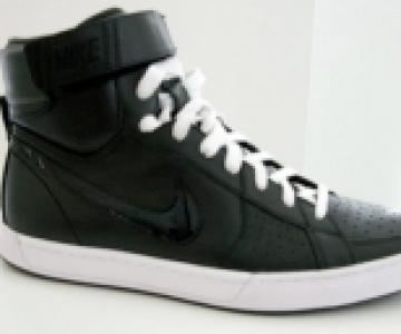 Nike Sportswear Fly Top