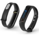Bratara fitness Technaxx Active TX-38, Bluetooth 4.0, Ecran OLED, Facebook & Twitter, Compatibila iOS & Android (Neagra)