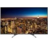 Televizor LED Panasonic Viera 125 cm (49inch) TX-49DX600E, Ultra HD 4K, Smart TV, WiFi, CI+