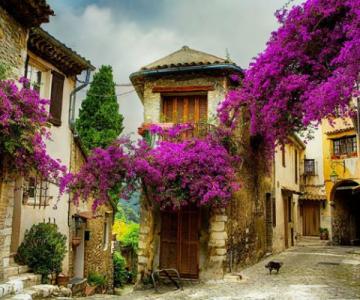 De vizitat: Cele mai frumoase sate din lume