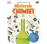 Robert Winston - Misterele chimiei