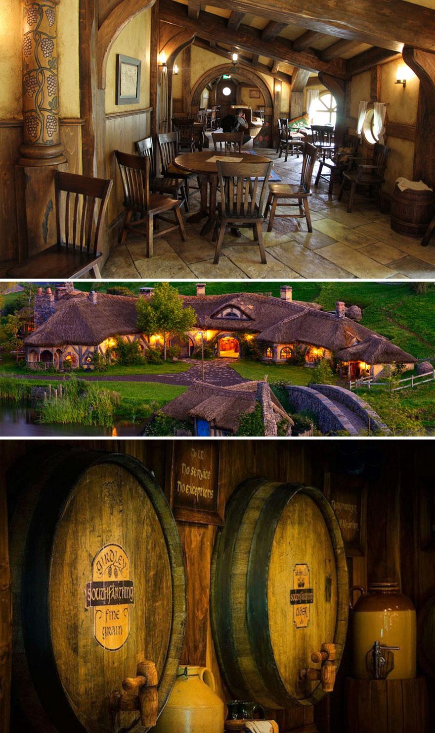 Distinctie si rafinament: Restaurante uluitoare din jurul lumii - Poza 10