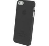 Husa Blautel BLTCSLNI5 protectie spate iPhone 5 (Negru)