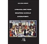 Literatura ceha veche. Renasterea nationala si romantismul