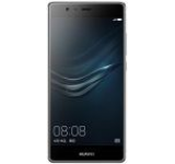 Telefon Mobil Huawei P9 Plus, Procesor Octa-Core 2.5GHz / 1.8GHz, Super Amoled Capacitive touchscreen 5.5inch, 4GB RAM, 64GB Flash, Dual 12MP, Dual-Sim, Wi-Fi, 4G, Android (Gri)