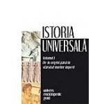 Istoria universala (3 volume)