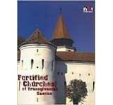 Biserici fortificate ale sasilor din Transilvania (versiunea limba engleza)