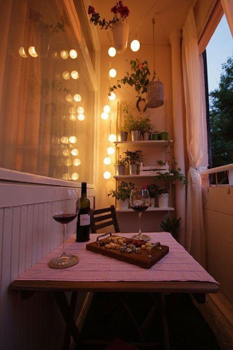 Cum iti transformi balconul intr-o oaza de recreere - Poza 8