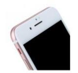 Folie sticla securizata SAFIR premium full body 3D pentru iPhone 7 Plus (Alb)