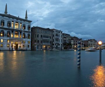 Aman Canale Grande Hotel, o experienta de lux la Venetia
