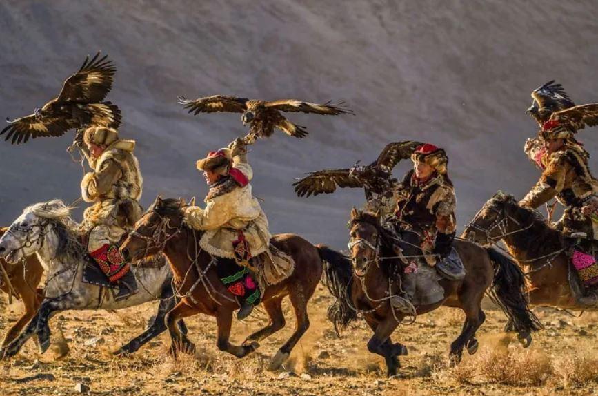 Nat Geo Photo Contest 2019: Cele mai frumoase fotografii de calatorie - Poza 10
