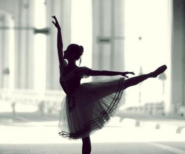 Balet cu stop-cadru, de Young-Geun Kim