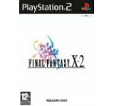 SCEE Final Fantasy X-2 (PS2)