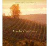 Romania. Tara vinului (romana)