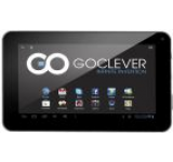 Tableta GOCLEVER TAB R70, Procesor ARM Cortex A9 Rockchip 2926 1 GHz, TFT LCD multi-touch 7inch, 512 MB DDR3, 4GB Flash, Wi-Fi, Android 4.1 (Alba)
