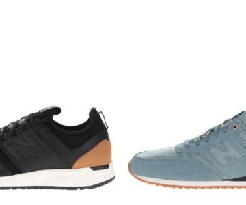 Cei mai cool pantofi sport in 2017