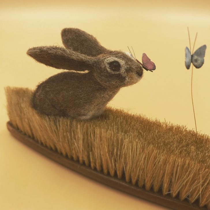 Povesti cu perii vechi si animale simpatice, de Simon Brown - Poza 17