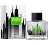 Parfum de barbat Antonio Banderas Urban Seduction in Black Eau de Toilette 100ml