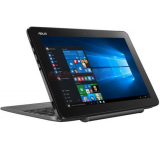 "ASUS Laptop 2in1 ASUS Transformer Book T101HA-GR030T (Procesor Intel® Atom™ x5-Z8350 (2M Cache, up to 1.92 GHz), 10.1"", Touch, 4GB, 128GB eMMC, Intel® HD Graphics 400, Wireless AC, Win10 Home 64, Gri) Laptop 2in1 T101HA 