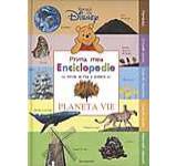 Prima mea enciclopedie cu Winnie de plus si prietenii lui. Planeta vie