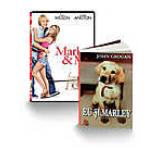 Pachet: Eu si Marley (carte+film)