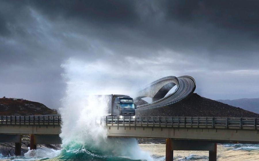 Aventuri memorabile: Cele mai periculoase drumuri din lume - Poza 6