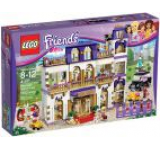 LEGO® Friends Grand Hotel Heartlake 41101