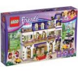 LEGO® Friends Grand Hotel Heartlake 41101