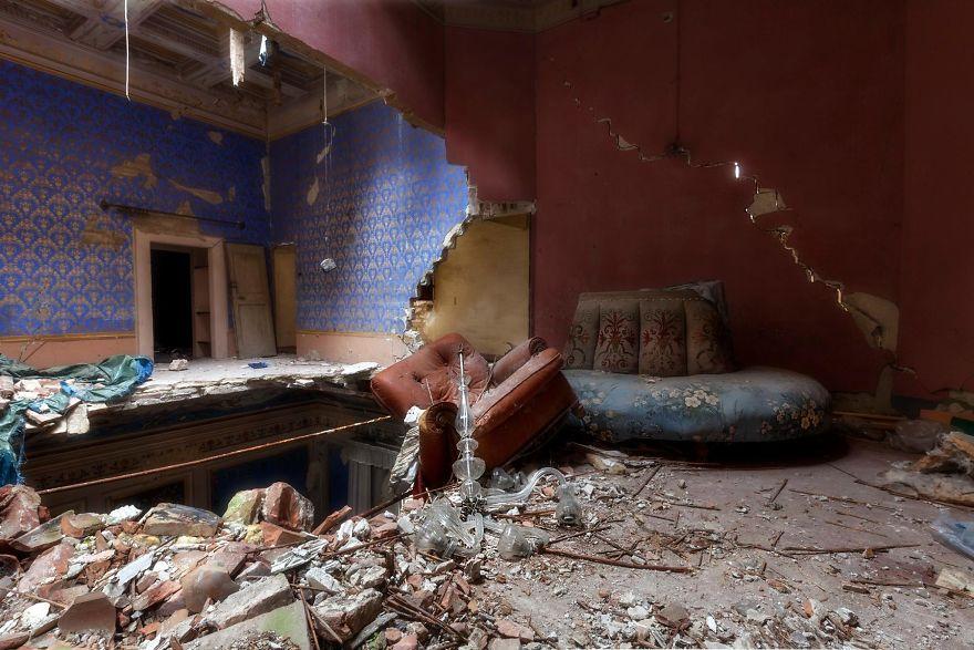 Grandoarea locurilor abandonate - Poza 10