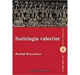 Sociologia valorilor