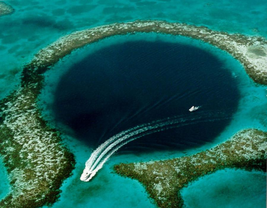 Fenomene uimitoare ale naturii, in poze sublime - Poza 7