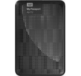 HDD Extern Western Digital My Passport Ultra AV-TV, 1TB, 2.5inch, USB 3.0