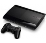 Consola Sony PlayStation 3, 12GB