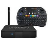 Player Multimedia Viaroom Fusion TV Connect, Procesor Quad-Core 2GHz, 2GB RAM, 16GB Flash, 4K, Wi-Fi, LAN, Tuner TV, Android