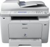 Multifunctional Epson WorkForce AL-MX200DWF, A4, 30 ppm, Duplex, ADF, Retea, Wireless