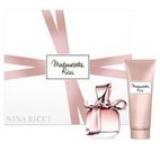 Set cadou Nina Ricci Mademoiselle Ricci Eau De Parfum 80 ml + 200 ml Lotiune de corp pentru femei
