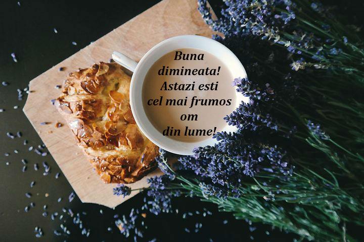 Dimineti cu ganduri bune si aburi de cafea, in poze inspirationale - Poza 19