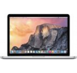 Laptop Apple MacBook Pro (Procesor Intel® Core™ i5 (3M Cache, 2.7GHz up to 3.10 GHz), Broadwell, 13.3inch Retina, 8GB, 256GB Flash, Intel® Iris Graphics 6100, Wireless AC, Mac OS X Yosemite, Layout Int)