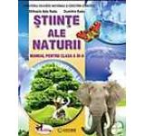Stiinte ale naturii - manual pentru clasa a III-a sem. I+II