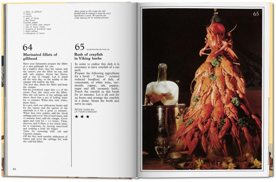 Reteta zilei, cu Salvador Dali: Bizarerii culinare delicioase - Poza 2