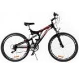 Bicicleta MTB Passati Blog, Roti 27.5inch (Negru)