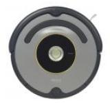 Aspirator IRobot Roomba 616 (Gri)