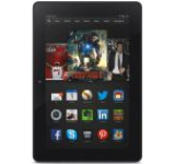 Tableta Amazon Kindle Fire HDX, Procesor Quad-Core 2.2 GHz, IPS LCD Capacitive touchscreen 8.9inch, 2GB RAM, 16GB Flash, 8MP, Wi-Fi, 4G, Fire OS 3.0 (Negru)