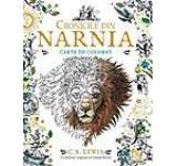 Cronicile din Narnia - carte de colorat