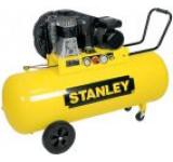 Compresor de aer Stanley STN014 cu ulei, 3 CP, 100 L, 10 BAR